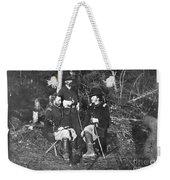 Civil War: Custer, 1862 Weekender Tote Bag