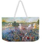Civil War: Gettysburg, 1863 Weekender Tote Bag