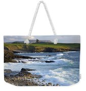 Classiebawn Castle, Mullaghmore, Co Weekender Tote Bag