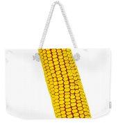 Corn Cob Weekender Tote Bag