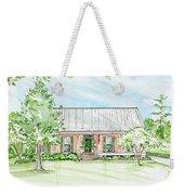 Custom House Rendering Sample Weekender Tote Bag