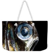 Deep Sea Hatchetfish Weekender Tote Bag