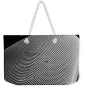 Deer Fly Eye Weekender Tote Bag by Science Source