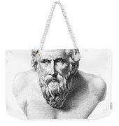 Diogenes (d. C320 B.c.) Weekender Tote Bag