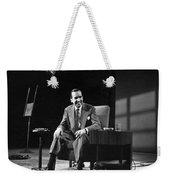Edward R. Murrow Weekender Tote Bag