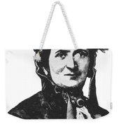 Ellen Craft (b.1826) Weekender Tote Bag by Granger
