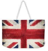 England Flag Weekender Tote Bag