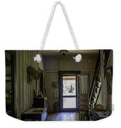 Farmhouse Entry Hall And Stairs Weekender Tote Bag