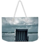 Flood Weekender Tote Bag by Joana Kruse