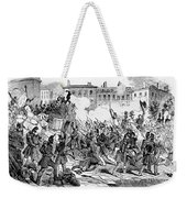 France: Revolution, 1848 Weekender Tote Bag