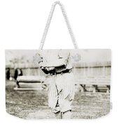 Fred Snodgrass (1887-1974) Weekender Tote Bag