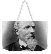 Friedrich Hecker Weekender Tote Bag