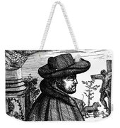 Fr�re Jacques Beaulieu, French Weekender Tote Bag