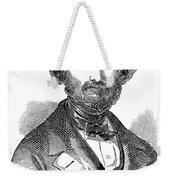 Giuseppe Verdi (1813-1901) Weekender Tote Bag