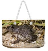 Gopher Frog Weekender Tote Bag