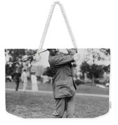 Harry Vardon (1870-1937) Weekender Tote Bag