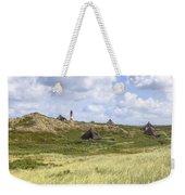 Hoernum - Sylt Weekender Tote Bag