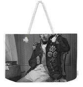 Horatio Nelson (1758-1805) Weekender Tote Bag