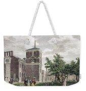 Independence Hall, 1799 Weekender Tote Bag