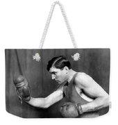 Jess Willard (1883-1968) Weekender Tote Bag by Granger