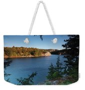 Killarney Provincial Park Weekender Tote Bag