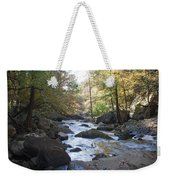 Laurel Creek Weekender Tote Bag