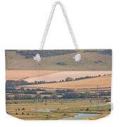 Lewes East Sussex Weekender Tote Bag