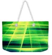 Light Sea Weekender Tote Bag
