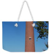 Little Sable Point Lighthouse Weekender Tote Bag