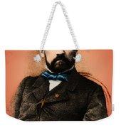 Louis Pasteur, French Chemist Weekender Tote Bag