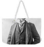 Mathew Brady, Father Of Photojournalism Weekender Tote Bag