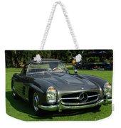 Mercedes 300 Sl Weekender Tote Bag