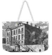New York: Medical College Weekender Tote Bag