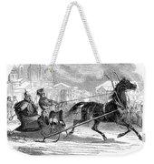 Nicholas I (1796-1855) Weekender Tote Bag