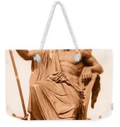 Odin, Norse God Weekender Tote Bag by Photo Researchers