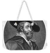 Peter Paul Rubens Weekender Tote Bag