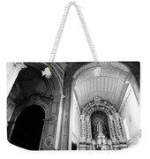 Portuguese Church Weekender Tote Bag