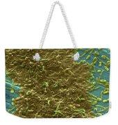 Potable Water Biofilm Weekender Tote Bag