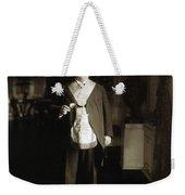 President William Howard Taft Weekender Tote Bag by International  Images