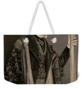 Richard Owen, English Paleontologist Weekender Tote Bag