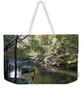 Richland Creek Weekender Tote Bag