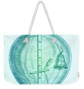 Robert Boyles Air Pumps Weekender Tote Bag