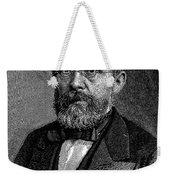 Rudolf Virchow (1821-1902) Weekender Tote Bag