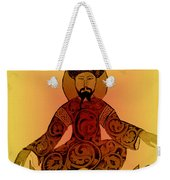Saladin, Sultan Of Egypt And Syria Weekender Tote Bag