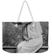 Sarah Bernhardt, French Actress Weekender Tote Bag