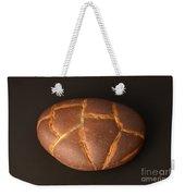 Septarian Nodule Weekender Tote Bag
