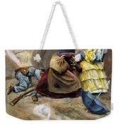 Siege Of Vicksburg, 1863 Weekender Tote Bag