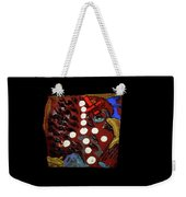 Sign Weekender Tote Bag