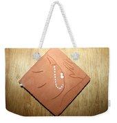 Sleep - Tile Weekender Tote Bag