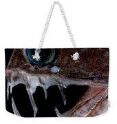 Sloanes Viperfish Weekender Tote Bag